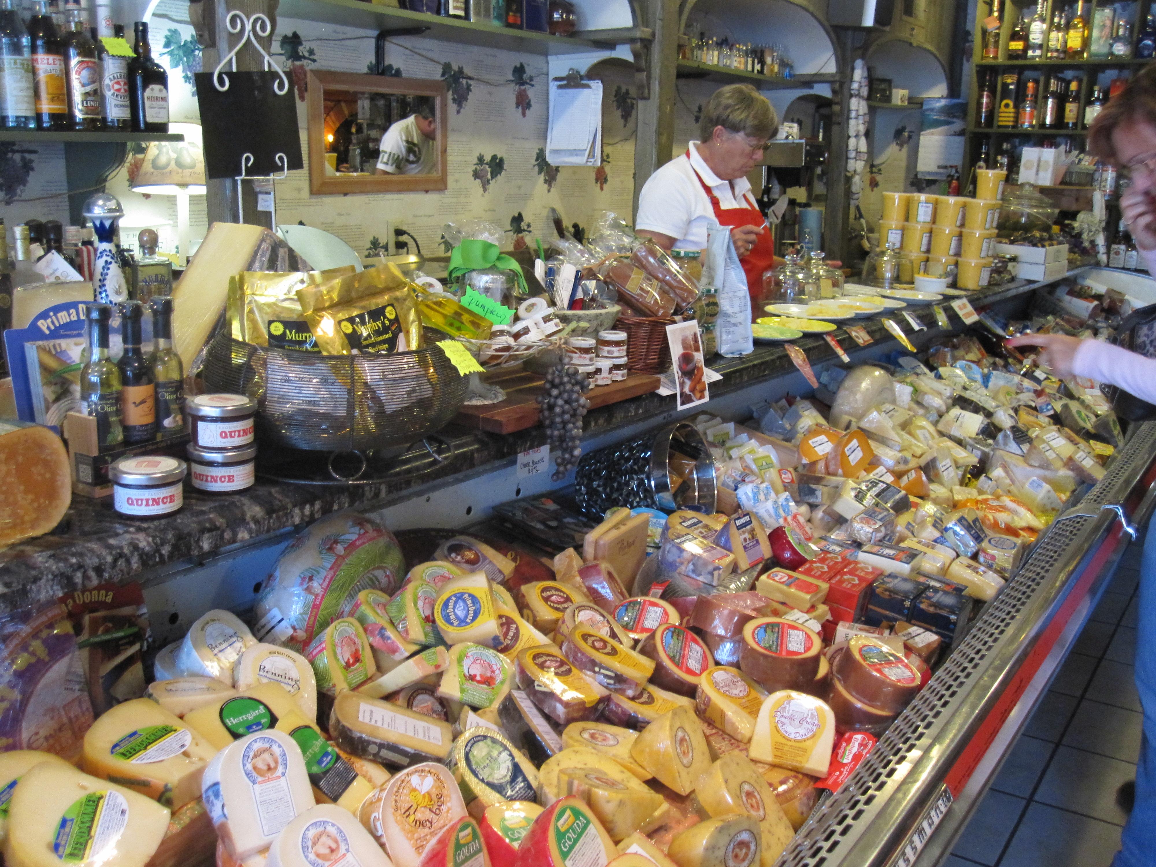 Solvang Kitchen Store