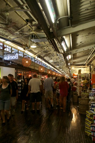 Chelsea Market, New York