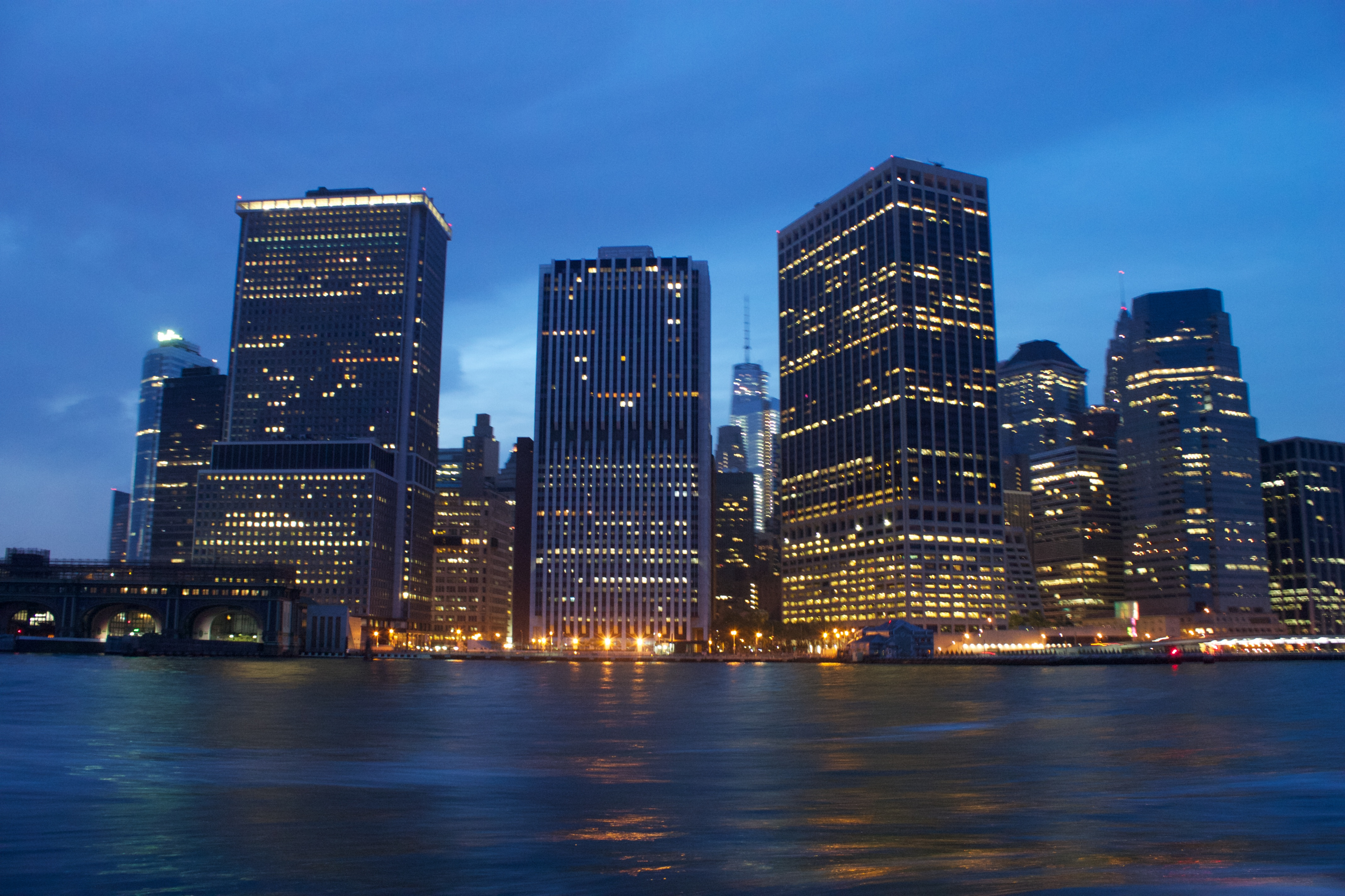 City Overview: New York City, New York, United States