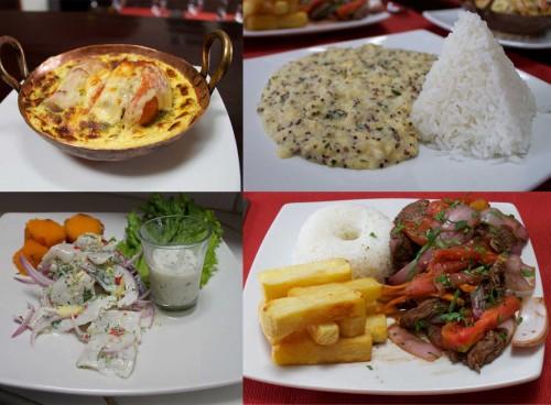 Cooking Class , A Mi Manera, Cusco, Peru