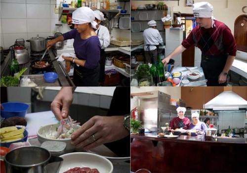 Cooking Class, A Mi Manera, Cusco, Peru