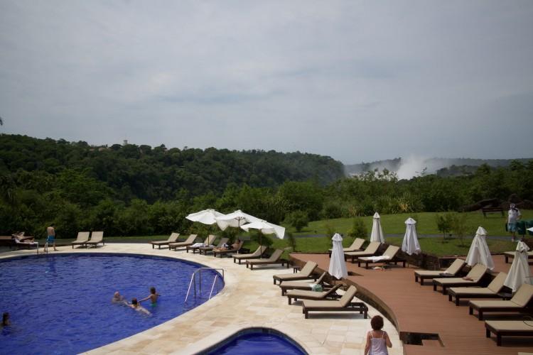 Sheraton Iguazú - Pool