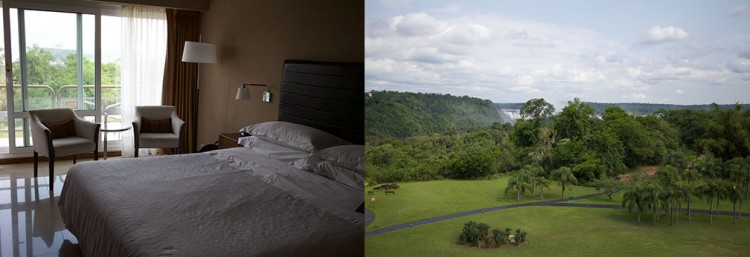 Sheraton Iguazu - Room